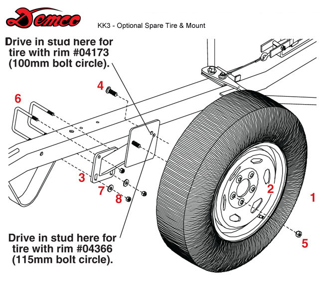 roadmaster tow dolly wiring diagram