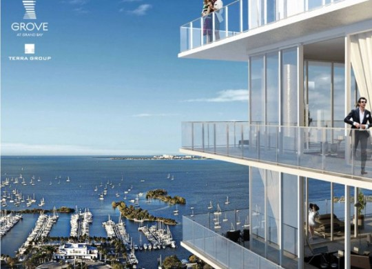 appartements à Miami