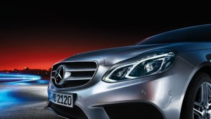Mercedes Classe E