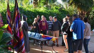 Team building au Maroc