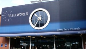 Baselworld 2013