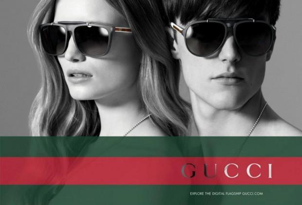 Lunettes de soleil 2013 Gucci