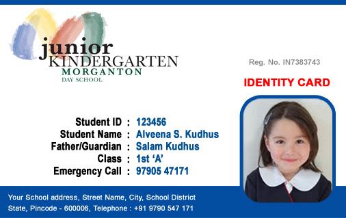 ID Cards - vibgyor digi-tech