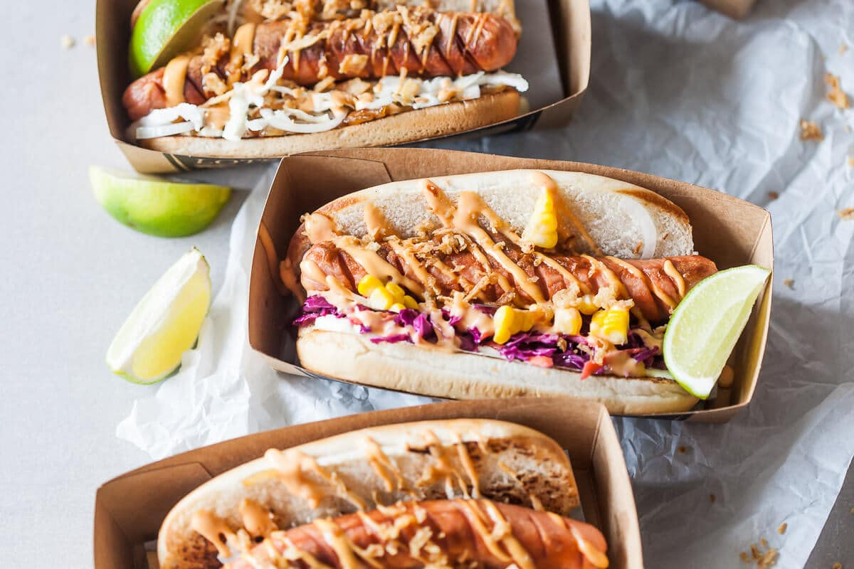 Fullsize Of Best Way To Cook Hot Dogs