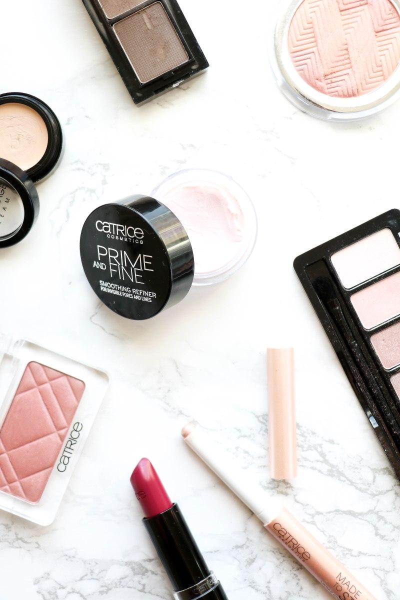 Catrice Cosmetics Review