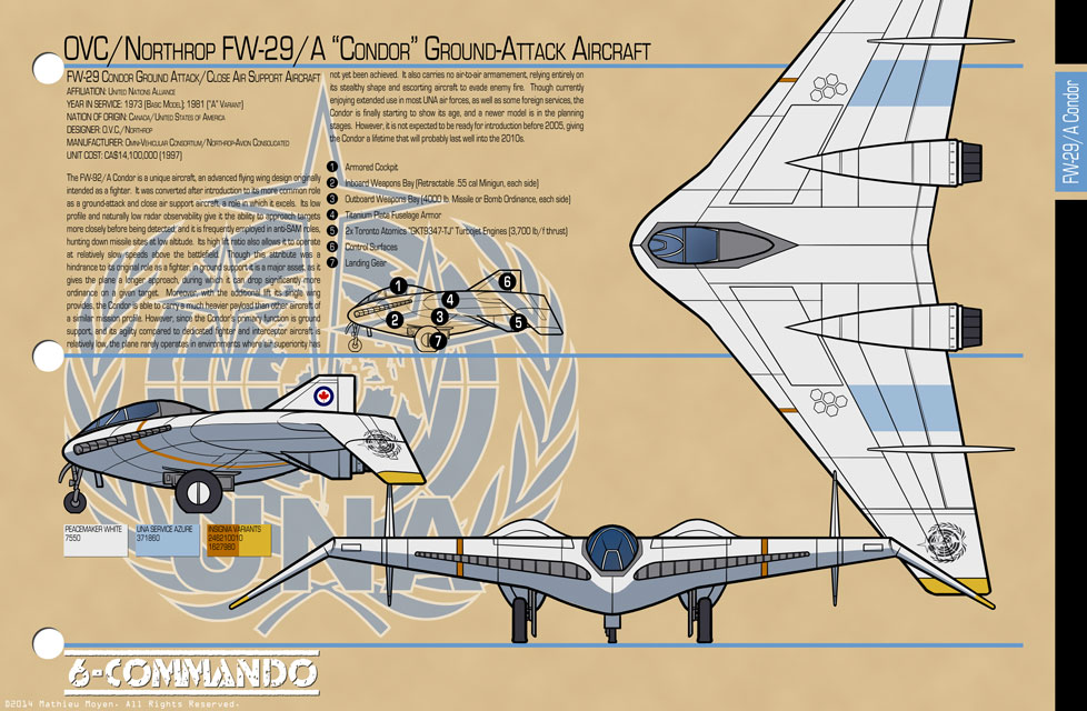 FW-29-Condor-Part-1