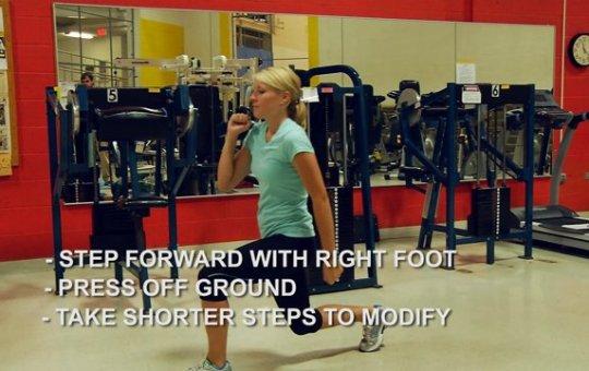 Diabetes: Cardio exercises