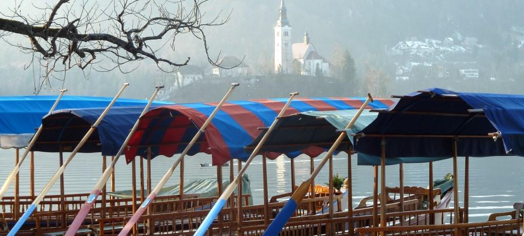 Secret Slovenia
