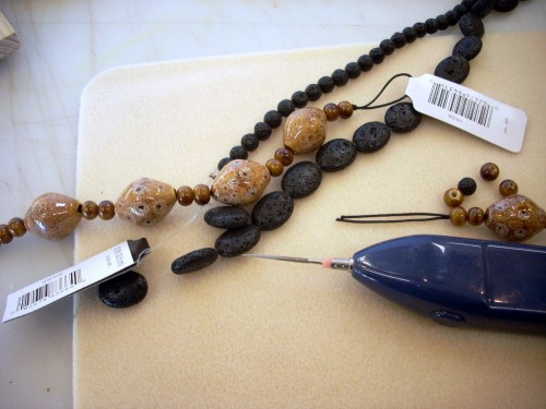 Jewelry Making Tools: Beadalon Bead Reamer