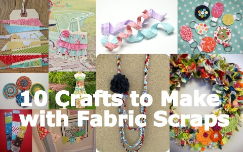 Crafts To Make With Scrap Fabric Cute Crafts To Make For Mother Day
