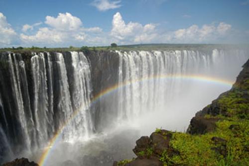 Victoria Falls Wallpapers High Resolution Victoria Falls Pictures