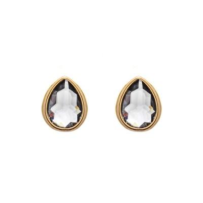 Jules Bridesmaid Earrings – Mink