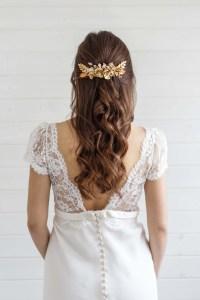 Large Wedding Hair Combs | Fade Haircut