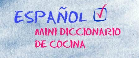 espanol-mini-diccionario-cocina