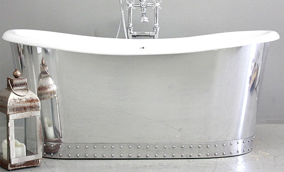 How To Clean Cast Iron Tub For Kids - Osbdata.Com