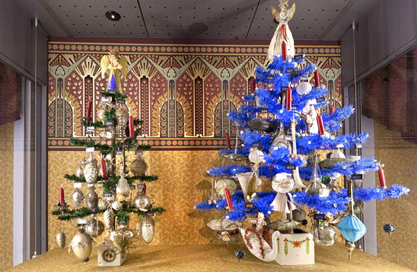Christmas in the Victorian Times (PHOTOS) - contemporary christmas decorationshallmark christmas decorations