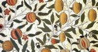 William Morris Wallpaper (PICTURES)