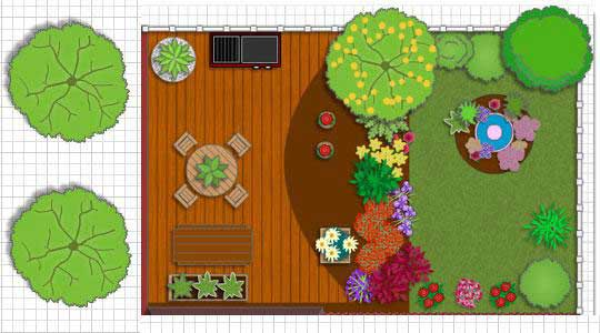 Landscape Design Software Free - Top 2016 Downloads - free landscape planner