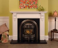 Gas Fireplaces | Victorian Fireplace Shop