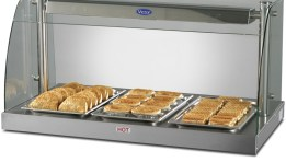 Victor Manufacturing Ltd - Heated Deli Topper MHPL3W