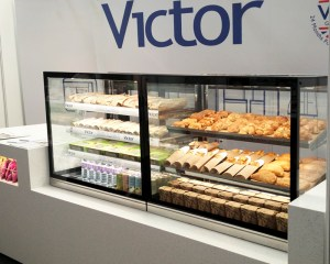 Evolution Patisseries Victor