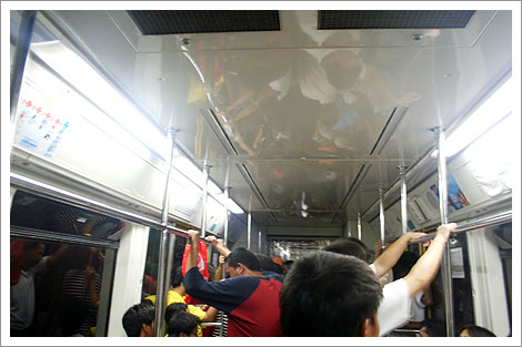Light Rail Transit, Manila