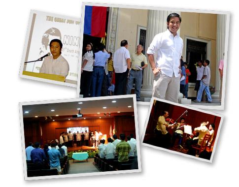 25th death anniversary Ninoy Aquino