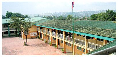 Nangka Elementary School