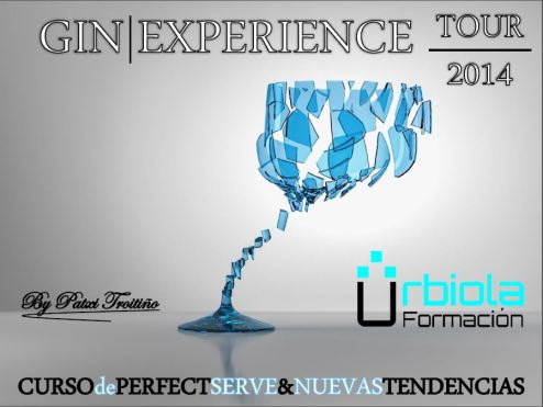 Gin Experience tour