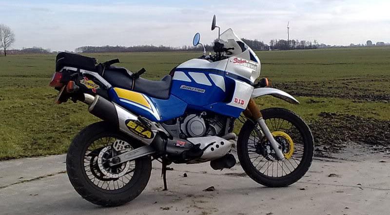 Yamaha Jxt Review