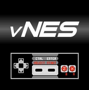 vNES: Virtual Nintendo Entertainment System
