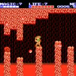 Sometimes I feel like I'm playing Metroid in Zelda 2 Part 3.