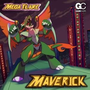 Mega Flare - Maverick