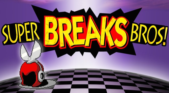 dj cutman's super breaks bros - VIdeoGameDJ.com