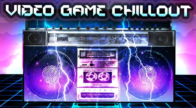 doni button masher video game chillout music