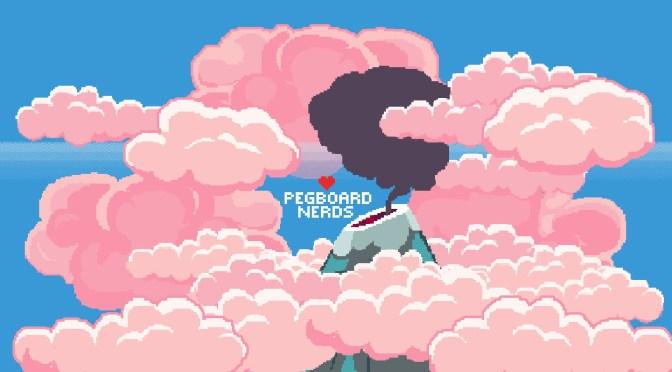 pegboard nerds pink cloud