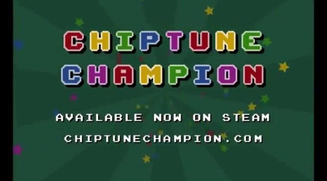 8 Bit Game Chiptune Challenge