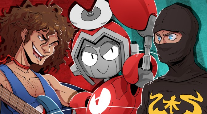 ICYMI: Roundup of VGDJ's NSP 'Under the Covers' coverage