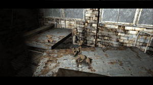 Silent Hill 2 PC screenshot 2