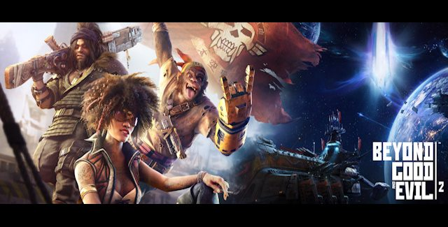 Nintnedo Fall Wallpapers Beyond Good And Evil 2 Release Date