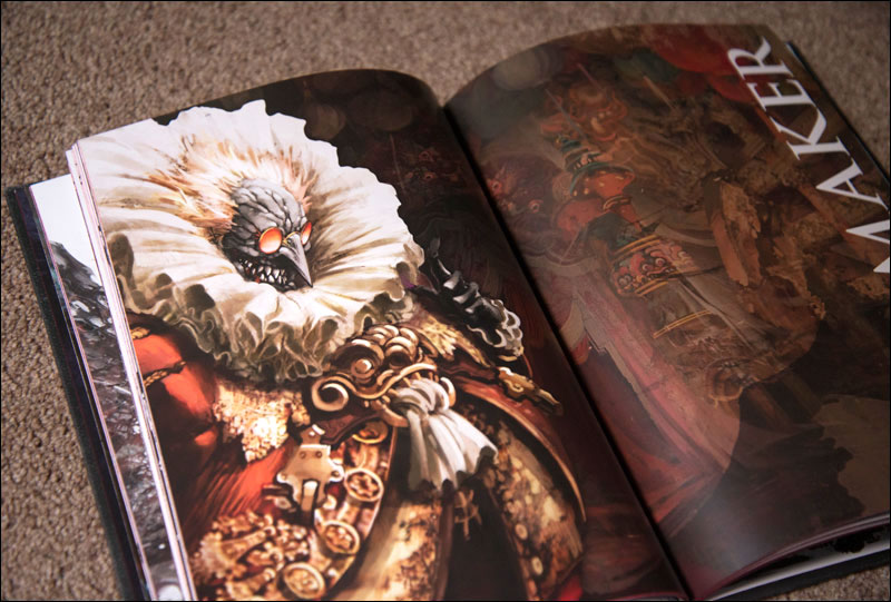 Castlevania Lords Of Shadow 2 Draculas Tomb Premium
