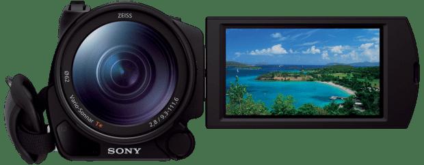 Sony CX900E Handycam