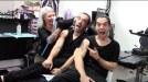 Gemini make hoax in een tattoo studio