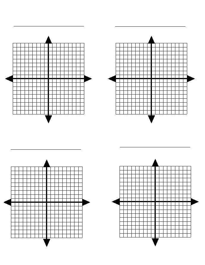 Xy Graph Paper Printable | How To Write Job Application Through Email
