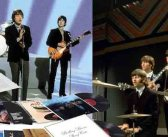 Beatles and Stones: back to Mono