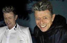 Davi Bowie nuovo set disc per lazarus