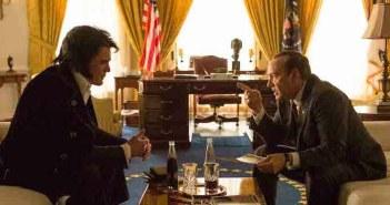 Elvis e Nixon: la rockstar agente segreto