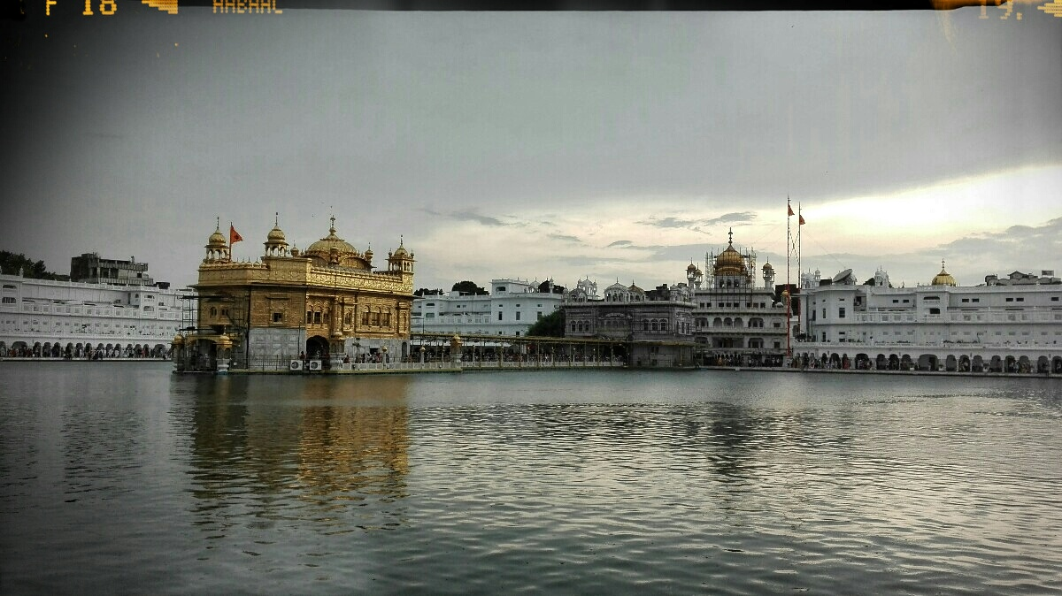 Videonauts-backpacking-Indien-Punjab-Amritsar-Goldener-Tempel