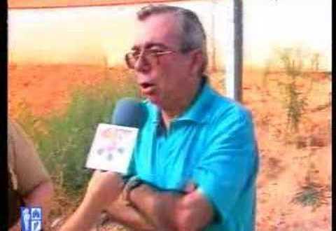 23 03 1998 TeleArganda Informativos Infraestructuras