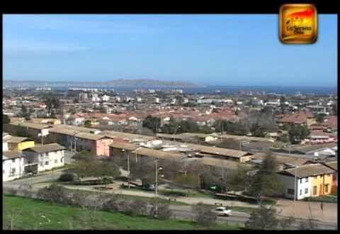 Infraestructuras Deportivas La Serena
